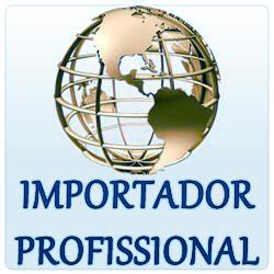o importador profissional